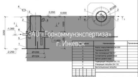 ЗАО «Горкоммунэкспертиза» г. Ижевск